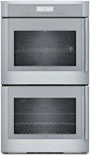 Thermador Med302lws Masterpiece Series 30 Inch Double Wall Oven Stainless Steel