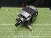 Washer Drive Motor Wh20x10028 J52pwaab0104 Wmaa0305010000 For Ge