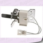 Whirlpool Gas Dryer Burner Igniter Ignitor Dryer Kenmore Replacement Part 279311