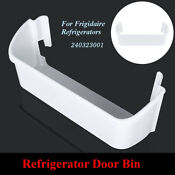 240323001 Frigidaire Refrigerator Door Bin Shelf 240323007 Ap2115741 Ps429724 Us
