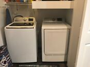 Samsung Washer And Dryer Set