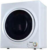 Panda 3 75 Cu Ft Compact Dryer White Apartment