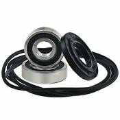 Front Load Washer Tub Bearings And Seal Kit For Lg Kenmore Etc Replacement