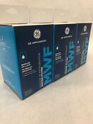 3 Pack Ge Oem General Electric Mwf Replacement Refrigerator Water Filter