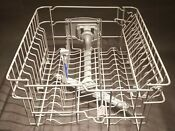 Ge Dishwasher Upper Rack Assembly Part Wd28x10218
