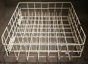 Kenmore Elite Dishwasher Lower Rack With Rollers Part 8539257 W10728159