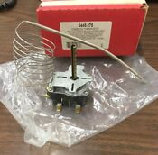 Robertshaw Electric Oven Thermostat 5445 275 New In Box