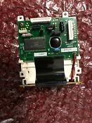 66853 Dacor Microwave Electronic Display Only Oem