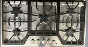 Thermador 36 Stovetop Downward Draft Exhaust Fan