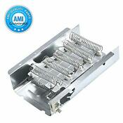279838 Dryer Heating Element Assembly Replacement Part By Ami Parts