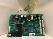 Ge Main Control Board For Ge Refrigerator Wr55x10656 200d4850g014 Green