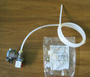 New Whirlpool Ice Maker Replacement Valve W10498974 And Water Line