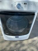 Maytag Electric Dryer White 240 Volts