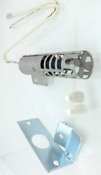 Gas Oven Bake Broil Round Igniter Wb2x9154 4342528 Ignitor Ap2014008 Ps243425