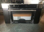 Wolf 30 M Series Contemporary Drop Down Door Microwave Oven Mdd30cm B Th