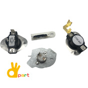 Thermal Fuse For Whirlpool Kenmore Maytag Dryer 3392519 3387134 3977393 3977767