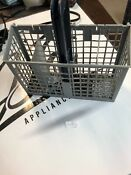 Samsung Dishwasher Utensil Basket Rack Dd64 00064a