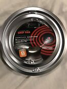 Range Kleen Electric Range Drip Pan B Series Plug In Element Chrome 4 P Stovetop