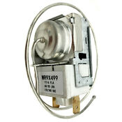 Wr9x499 For Ge Refrigerator Temperature Control Thermostat Ap2061705 Ps310865