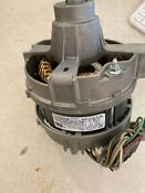 Maytag Neptune Mah7500aww Motor Front Load Washer P N 6 2724140 Mdl Ahv2 42 P 09