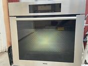 Miele Wall Oven H4881bp