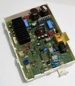 Oem Lg Kenmore Washer Control Board Assembly