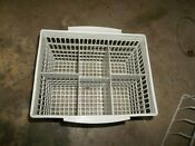 Ge Dishwasher Silverware Basket Wd28x265 From Model Gsd500l02aw
