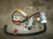 Frigidaire Washer Parts Lot Water Level Inlet Etc From Gltf1040aso