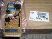 Whirlpool Microwave Oven Control Board W10160555 New Jt
