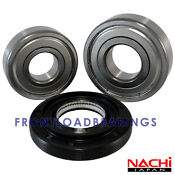 New Lg Kenmore High Quality Front Load Washer Bearings Seal Kit