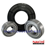 New Front Load Kenmore Washer Tub Bearing And Seal Kit W10250763 1549331