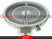 Ge Hotpoint Kenmore Stove Range Large Radiant Element Wb30t10044 Wb30t10050