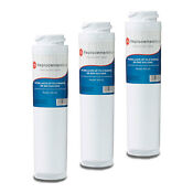 Fits Ge Gswf Smartwater Comparable Refrigerator Water Filter 3 Pack