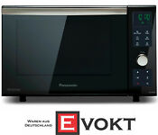 Panasonic Nn Df383b Inverter Microwave Grill Black