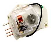 Whirlpool Factory Part W10822278 482493 Refrigerator Defrost Timer