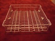 Ge General Electric Hotpoint Dishwasher Upper Rack