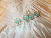 Haier Washer Hltw600axw Water Inlet Valve 302421670071 33090115 Lot 11