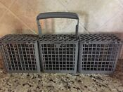 Ge Monogram Extra Replacement Baskets Dishwasher Baskets