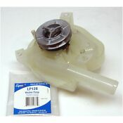 Lp128 Washer Drain Pump For Whirlpool Maytag Wp35 6780 Ap6008663 Ps11741803