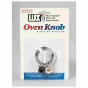 Lux Cpr 406 Replacement Gas Oven Knob White