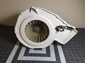 Frigidaire Dryer Drive Motor Blower Assembly P 134156500 131775600 146808 000