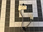 Whirlpool Dryer Door Switch Assembly P 3406104