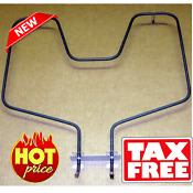 Oven Bake Element Heating Replacement For Ge Hotpoint Rca Range Stove 2585 Watt