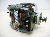 Frigidaire Dryer Motor 131560100 13175800 131758500 13178500 1314156500