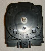 Whirlpool Kenmore Crosley Laundry Washer Timer Part 3955765b