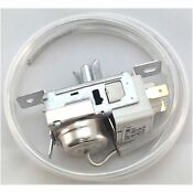 Srt Appliance Parts 2198202 Refrigerator Thermostat For Whirlpool