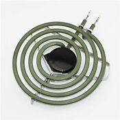 Srt Appliance Parts Mp15ma Range Surface Element For General Electric 6 In