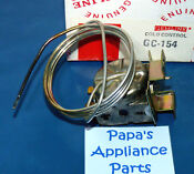 New Gemline Gc 154 Replacement Refrigerator Admiral 52881 38 Cold Control