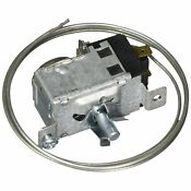 Exact Replacement Parts Ge Hotpoint Refrigeration Control Wr9x208
