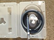 Washing Machine Hook Up Kit For Both Washer Dryers With Steam Feature
